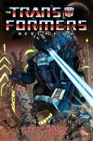 Transformers: Best of UK - Volume 4: City of Fear - TPB/Graphic Novel